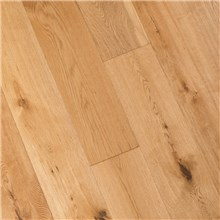 "7 1/2"" x 5/8"" European French Oak Natural Prefinished Engineered Hardwood Flooring at Cheap Prices by Reserve Hardwood Flooring"