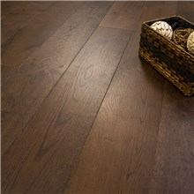 "7 1/2"" x 1/2"" European French Oak Noble Estate Hardwood Flooring"