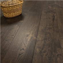 "10 1/4"" x 5/8""  European French Oak Old Mexico Hardwood Flooring"