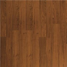 Quick Step HOME Russet Cherry Laminate Flooring at low prices by Reserve Hardwood Flooring