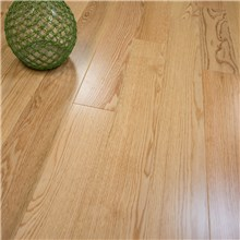 "5"" x 5/8"" Red Oak Prefinished Engineered Hardwood Flooring"