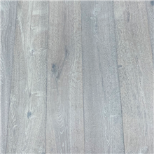 "7 1/2"" x 5/8"" European French Oak Wyoming Spring Wood Flooring at Cheap Prices by Reserve Hardwood Flooring"
