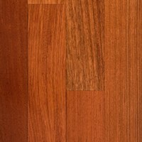 "5"" Brazilian Cherry (Jatoba) Unfinished Solid Hardwood Flooring at Wholesale Prices"
