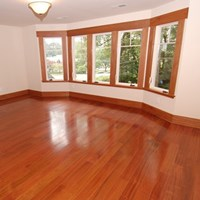 Brazilian Cherry (Jatoba) Prefinished Engineered Hardwood Flooring at Wholesale Prices