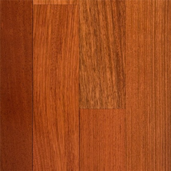 "3"" Brazilian Cherry (Jatoba) Prefinished Solid Hardwood Flooring at Wholesale Prices"